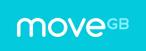 MoveGB blue logo rectangle