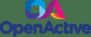 OpenActive logo transparent PNG